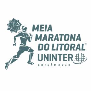 MEIA MARATONA DO LITORAL PR UNINTER 2019 - Imagem do evento