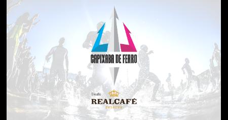 CAPIXABA DE FERRO - Desafio REALCAFÉ Reserva HALF E FULL