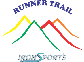 RUNNER TRAIL IRONSPORT'S - Imagem do evento