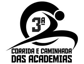 3ª CORRIDA E CAMINHADA DAS ACADEMIAS