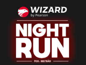 WIZARD NIGHT RUN