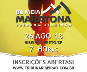 8ª MEIA MARATONA TRIBUNA RIBEIRÃO
