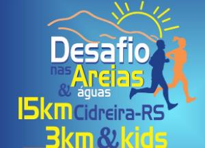 DESAFIO 15K CIDREIRA