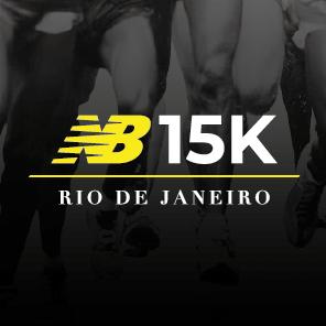 NEW BALANCE 15K RIO DE JANEIRO 2019