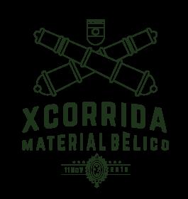 X CORRIDA MATERIAL BÉLICO - Imagem do evento