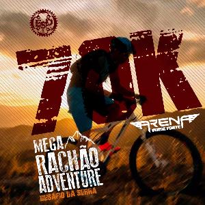 MEGA RACHÃO ADVENTURE - 2018