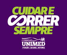 4ª CORRIDA NOTURNA UNIMED CASCAVEL - 2018 - Imagem do evento