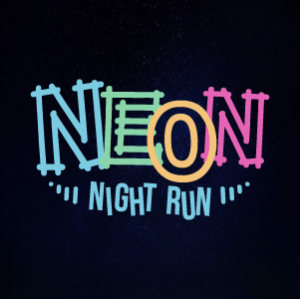 Neon Night Run 2019 - Brasília