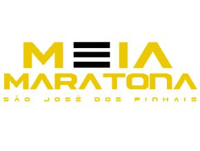 MEIA MARATONA DE SÃO JOSÉ DOS PINHAIS 2019 - Imagem do evento