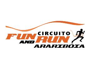 CIRCUITO FUN AND RUN - ARARIBOIA