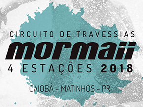 CIRCUITO DE TRAVESSIAS MORMAII 2018 - ETAPA PRIMAVERA - Imagem do evento