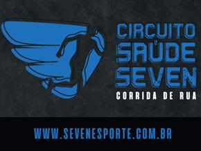 CIRCUITO SAÚDE SEVEN - ETAPA 3 - Imagem do evento