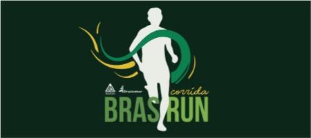 4ª Corrida BrasRun - Etapa Braslumber