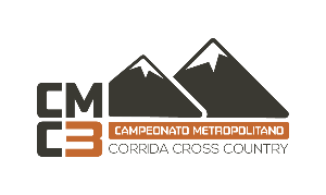 CMC3 - CAMPEONATO METROPOLITANO DE CORRIDA CROSS COUNTRY - 4ª ET