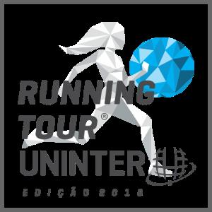 RUNNING TOUR UNINTER 2018 - CURITIBA - Imagem do evento