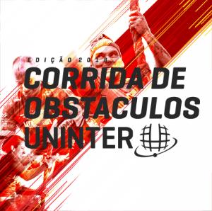CORRIDA DE OBSTÁCULOS UNINTER - 2º ETAPA - 20º BIB - CURITIBA-PR - Imagem do evento