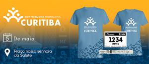 MEIA MARATONA INTERNACIONAL DE CURITIBA - 2019