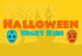 HALLOWEEN NIGHT RUN - 2019