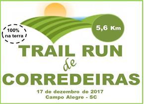 TRAIL RUN DE CORREDEIRAS - Imagem do evento