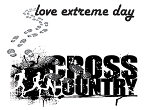 LOVE EXTREME DAY 5 KM CROSS COUNTRY 2017 - Imagem do evento