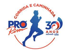 CORRIDA E CAMINHADA PRÓ-RIM 30 ANOS - Imagem do evento