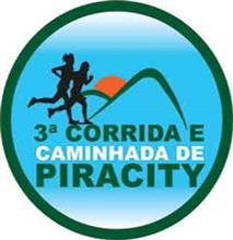 CORRIDA PIRACITY - Imagem do evento
