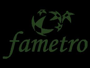 1ª CORRIDA E CAMINHADA FAMETRO - 2016 - Imagem do evento