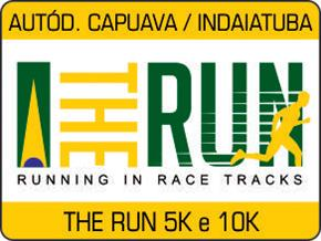 THE RUN 5K e 10K - CAPUAVA RACING  - Imagem do evento