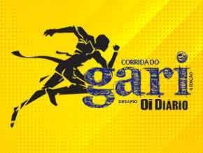 4º EDIÇÃO CORRIDA DO GARI - DESAFIO OI DIÁRIO - Imagem do evento