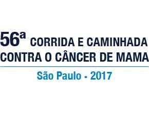 56ª CORRIDA E CAMINHADA CONTRA O CÂNCER DE MAMA - Imagem do evento