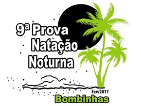 9ª PROVA DE NATAÇÃO NOTURNA BOMBINHAS - 2017 - Imagem do evento