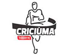 CIRCUITO SC10K CAIXA  ETAPA CRICIÚMA10K - Imagem do evento