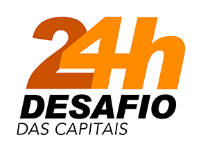 DESAFIO 24 HORAS DAS CAPITAIS - ETAPA SÃO LUÍS/MA - Imagem do evento