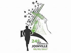 24ª MEIA MARATONA DE JOINVILLE - 2017 - Imagem do evento
