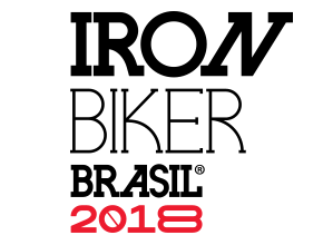 IRON BIKER BRASIL 2018 - Imagem do evento