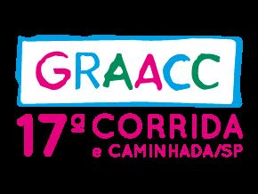 17ª CORRIDA E CAMINHADA GRAACC - Imagem do evento