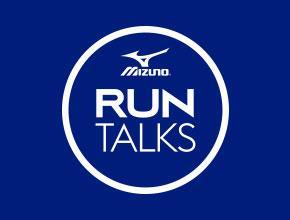 MIZUNO RUN TALKS  - Imagem do evento