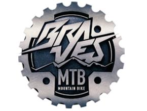 BRAVES MOUNTAIN BIKE 2017 - 1ª EDIÇÃO - Imagem do evento