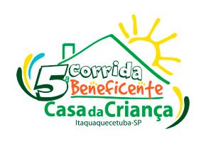 5ª CORRIDA BENEFICENTE CASA DA CRIANÇA - Imagem do evento