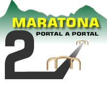2ª MARATONA PORTAL A PORTAL - CAMINHOS HISTÓRICOS DA SERRA  - Imagem do evento