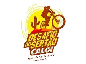 DESAFIO SERTÃO CALOI - 2017 - Imagem do evento