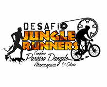 VI DESAFIO JUNGLE RUNNERS NO PARAÍSO - CORRIDA PE