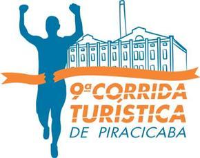 9ª CORRIDA TURÍSTICA DE PIRACICABA - Imagem do evento