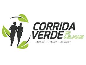 CORRIDA VERDE - DESAFIO 10 MILHAS - 2018