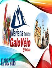 MARIANA TRAIL RUN GALO VEIO - 2018 - Imagem do evento