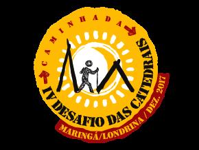 IV DESAFIO DAS CATEDRAIS - Imagem do evento