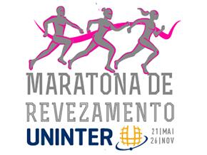 MARATONA DE REVEZAMENTO UNINTER - PARQUE TINGUI - Imagem do evento