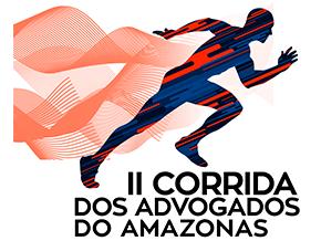 2ª CORRIDA DOS ADVOGADOS DO AMAZONAS - Imagem do evento