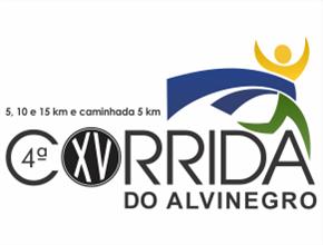 CORRIDA DO ALVINEGRO - 2017 - Imagem do evento