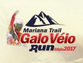 MARIANA TRAIL RUN GALO VEIO - 2017 - Imagem do evento